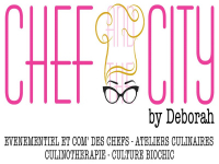 Atelier Chef and the City pour adultes